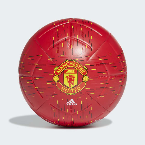 Adidas Manchester United Club Ball