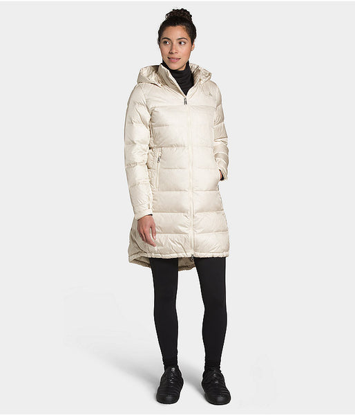 The NorthFace Women's Metropolis Parka III