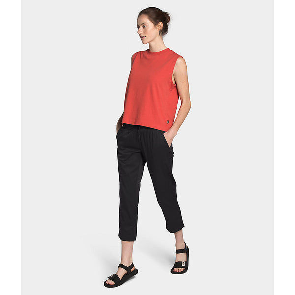 The NorthFace Women's Aphrodite Motion Capri