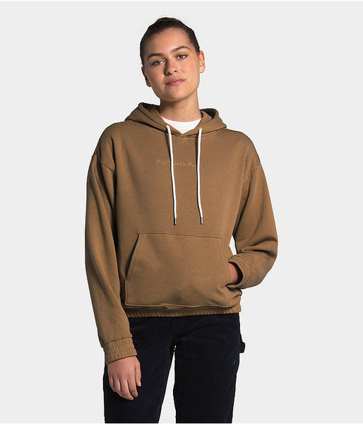The NorthFace Women's Rogue Pull Over Hoodie
