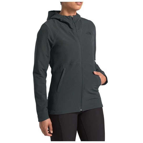 The North Face Women's Shelbe Raschel Hoodie