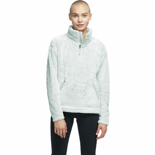 The North Face Women's Furry Fleece Pullover