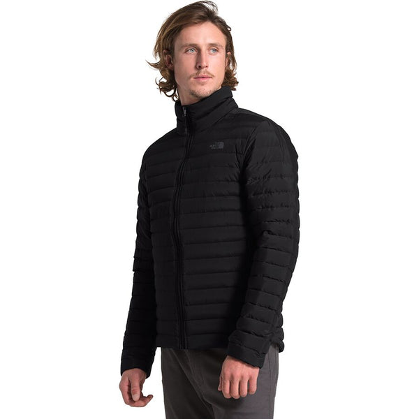 The NorthFace Men's Stretch Down Jacket