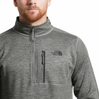 The NorthFace Men's Canyonlands 1/2 Zip