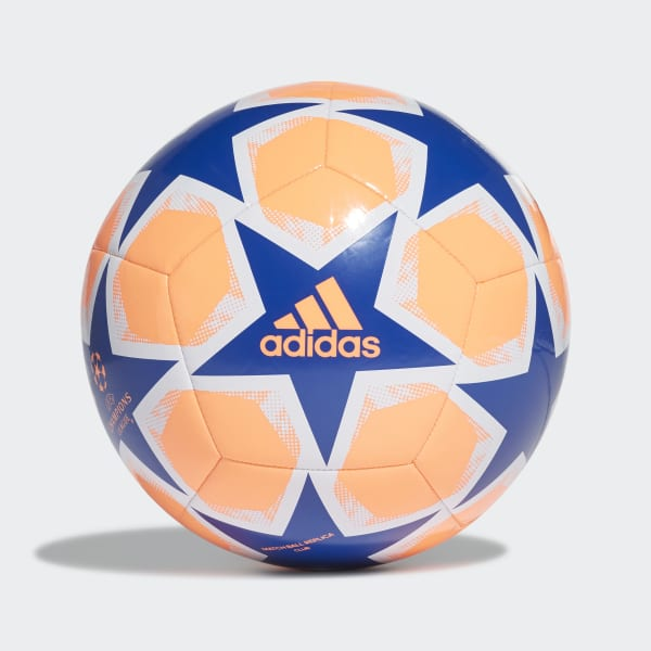 Adidas 20 Finale Club Soccer Ball