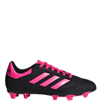 Youth Adidas Goletto IV Soccer Cleat Pink