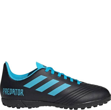 Youth Adidas Predator 19.4 FXG Turf Cleat