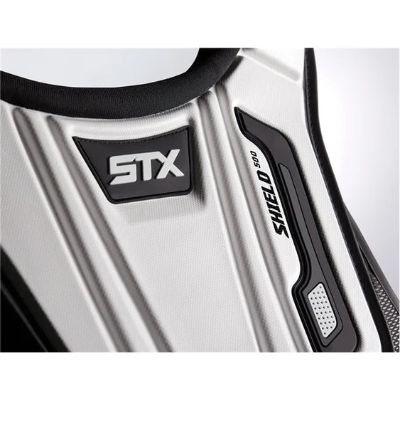 STX Shield 500 Lacrosse Goalie Chest Protector