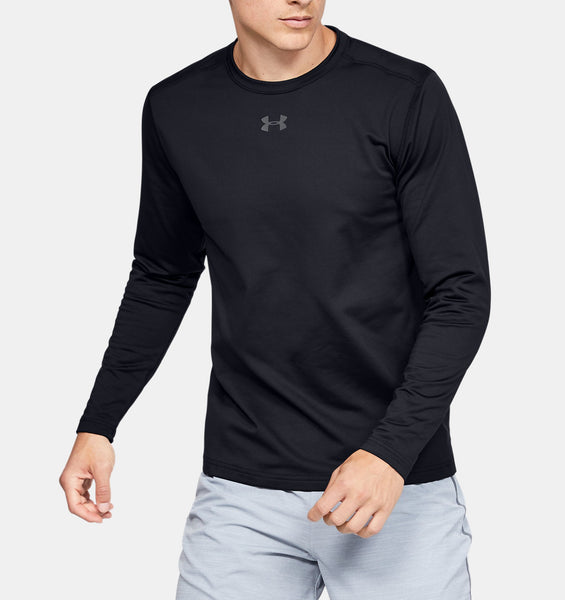 Men's ColdGear® Armour Fitted Crew