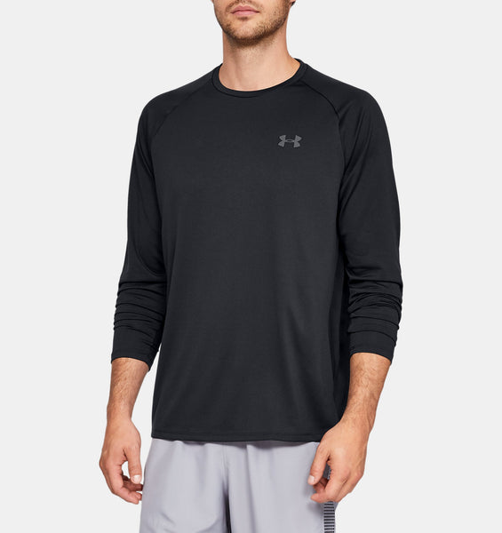 Men's UA Locker 2.0 Long Sleeve