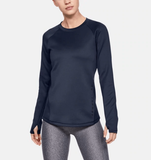 Under Armour Women's UA ColdGear Armour Long Sleeve
