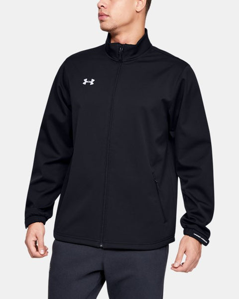 UA Hockey Softshell Jacket
