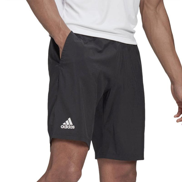 Adidas Men's Club Stretch Woven 7 Inch Tennis Short