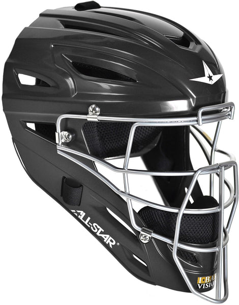 All-Star MVP2300 System 7 Catcher's Helmet, ADULT