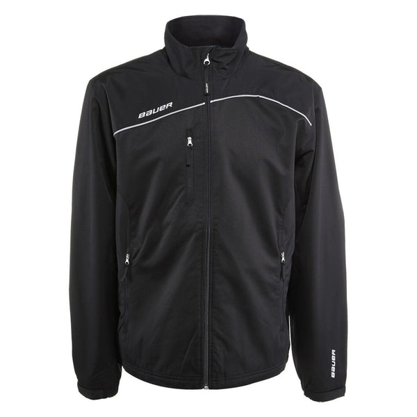 Bauer Lightweight Warm Up Jacket