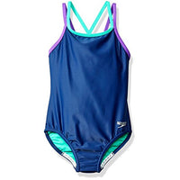 Girl's Crossback One Piece