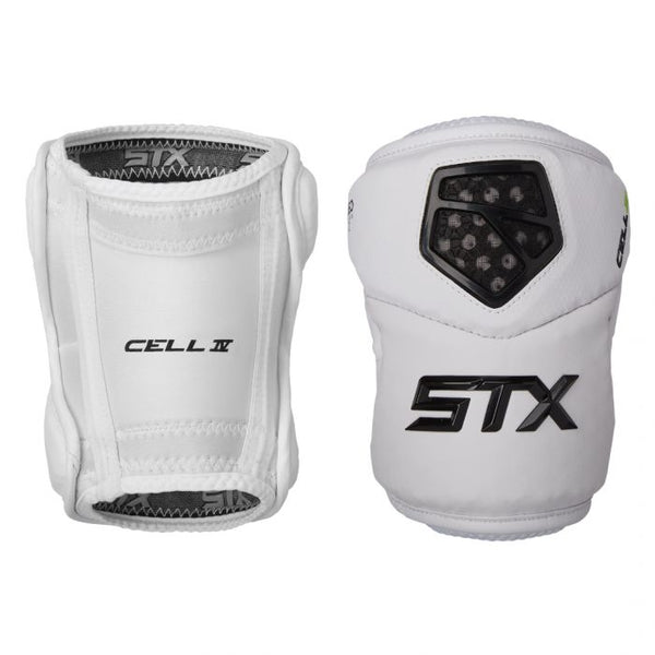 STX Cell IV Lacrosse Elbow Pad