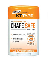 KT PERFORMANCE+® CHAFE SAFE ™ GEL STICK