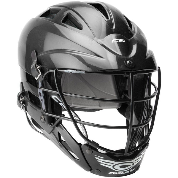 Cascade CS-R Helmet Black