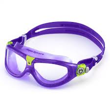 Aquasphere Seal Kid 2 Clear Lens