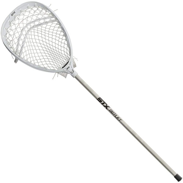 STX Eclipse 2 II Outlet Complete Goalie Lacrosse Stick