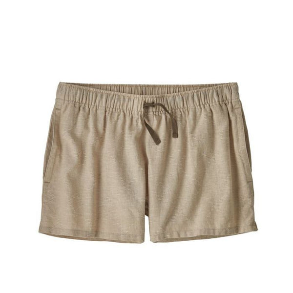 Patagonia Island Hemp Baggies Short