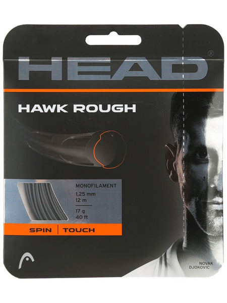 Head Hawk Rough String