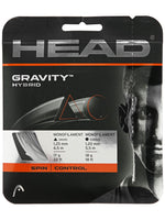Head Gravity Strings