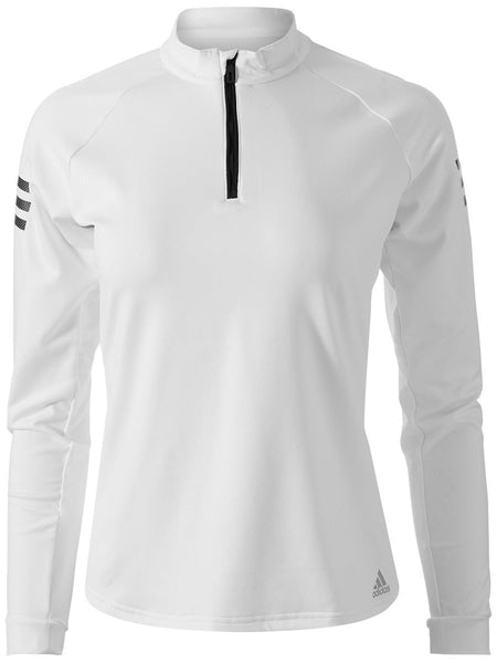 Adidas Women's Core Club 1/4 Zip