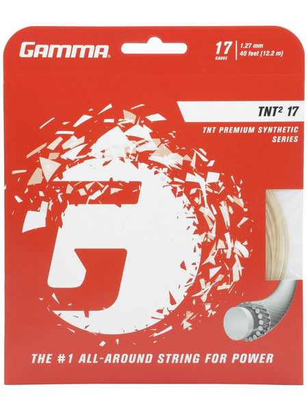 Gamma TNT2 17 String
