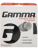 Gamma Synthetic Gut
