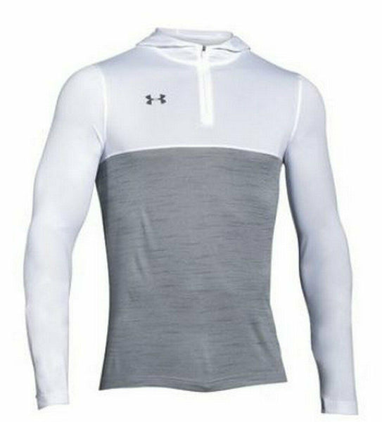 Under Armour Men's UA Tech 1/4 Hoodie Hoody