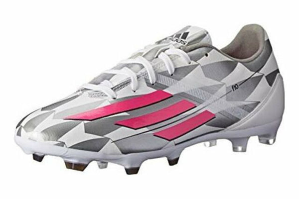Adidas Women's F10 Firm-Ground Football Boot