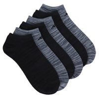 Adidas Men's 6 Pack Superlite No Show Socks