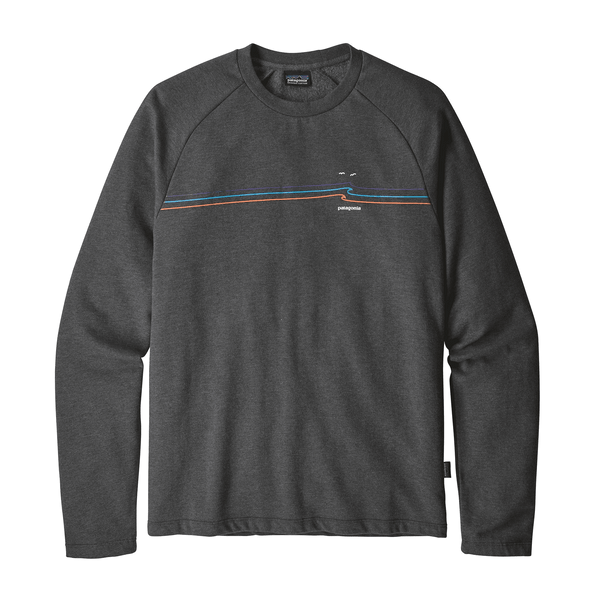 Patagonia Tide Ride Lightweight Crew Sweatshirt