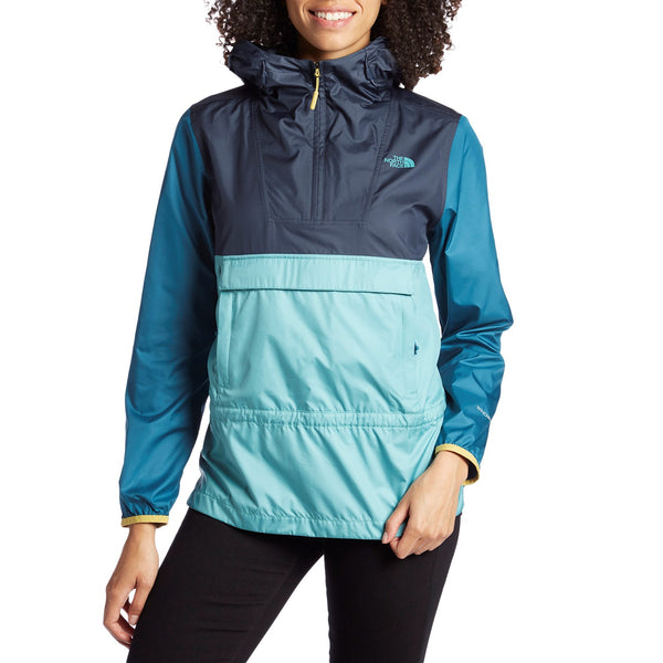 The North Face Fanorak Pullover Jacket - Women's