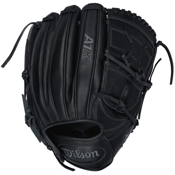 Wilson A1K Pedroia Fit Pitching Glove 11.75