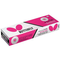 Butterfly ABS Balls 3-Star A40+ - Pack of 12