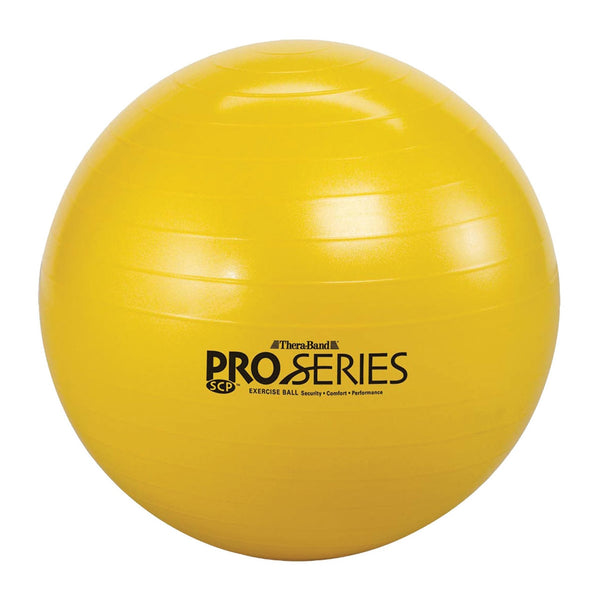 TheraBand Pro Series SCP Burst Resistant Exercise Balls - Healthcare Shops