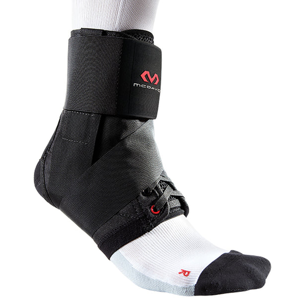 McDavid Ankle with Straps - Healthcare Shops