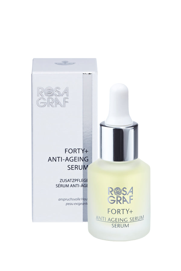 Rosa Graf - Forty+ Anti-Aging Serum - Healthcare Shops