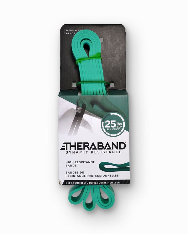 TheraBand High Resistance Bands - Healthcare Shops