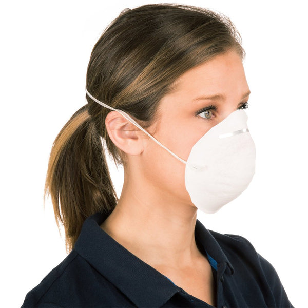 General Purpose Dust Mask - Healthcare Shops