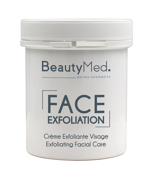 BeautyMed. - Face Exfoliation - Healthcare Shops