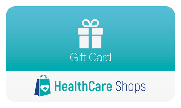 Gift Card - Healthcare Shops