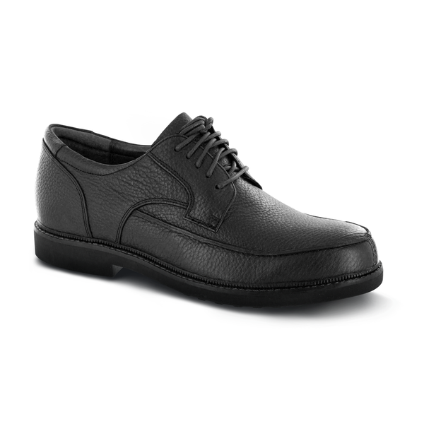 Lexington Moc Toe Oxford