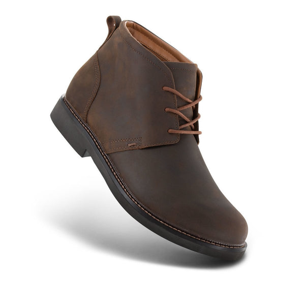 Hudson Chukka Boot - Healthcare Shops