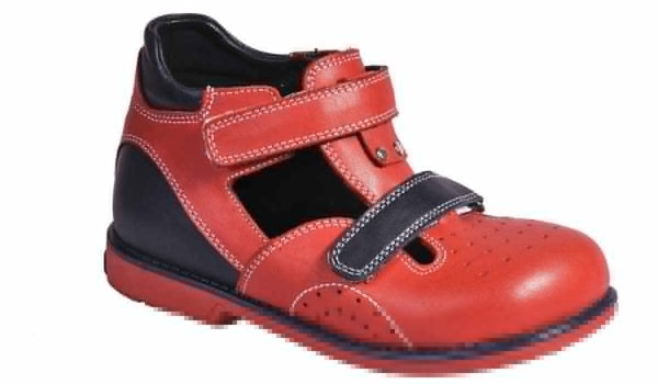 KidFeet Spring Orthopedic Shoe