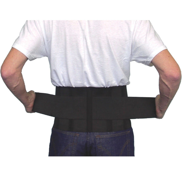Health Medics Essentials Back Brace - Healthcare Shops