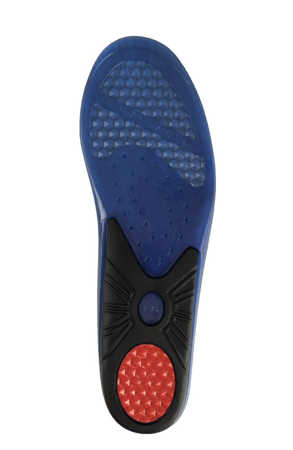 Volant James - Soft Strike® Gel insoles - Healthcare Shops